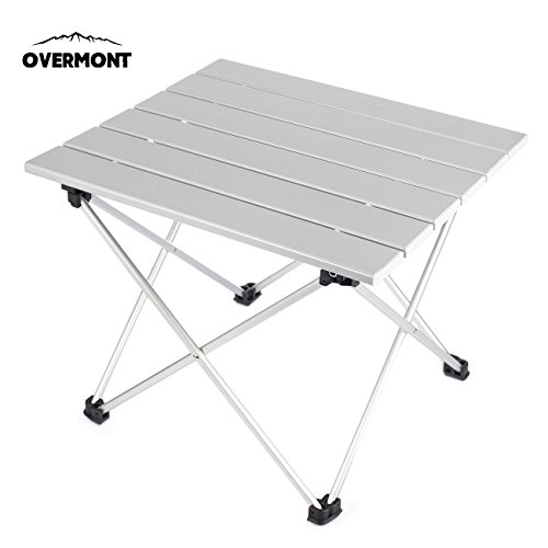 Overmont | Mesa camping enrollable