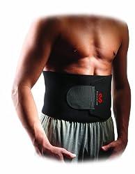 top 10 fat reducing belt McDavid Trimmer Belt Neoprene Sauna Fat Burner – Promotes Healthy Sweating…
