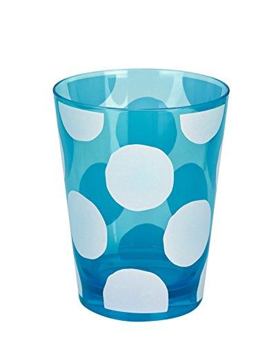 Garden Big Dots Tasse 11,5 x 9,5 cm, blau, Modell # 12376