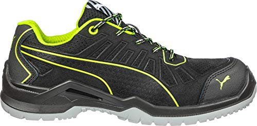 PUMA Safety Fuse CT Black/Green 10 W