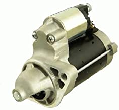 Discount Starter and Alternator 19048N Replacement Starter Fits Scion XD