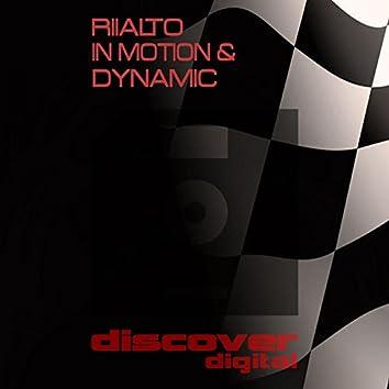 In Motion / Dynamic