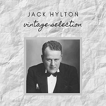 Jack Hylton - Vintage Selection