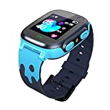 Sekyo Smart Kids AGPS/LBS Tracking Watch with Mobile Tracking, SOS, Calling Function for Kids...