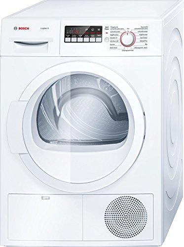 Bosch WTB86200 Kondenstrockner / B / 8 kg / Autodry / Antivibration Design