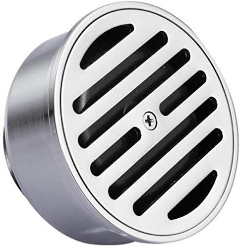ChongYang Badkamer Deodorant Afval Vloer Afvoer Strainer Cover Rooster Badkamer Strainer Douche Kanaal Keuken Drain Geur Stoppe