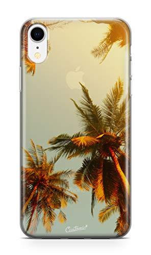 Capa Poliuretano, Elfo, Iphone XS Max, Capa Protetora para Celular, Colorido, CUSTOMIC