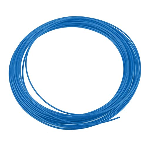 Professional 10M PLA/ABS Super Long 1.75MM 3D Printer Filament Material For 3D Printing Pen 3D Printer 4 Colors Optional Paperllong