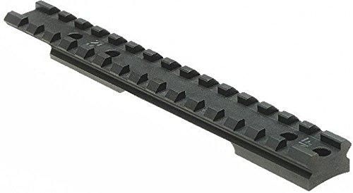 NightForce Remington 700 One-Piece 20MOA Base - Long