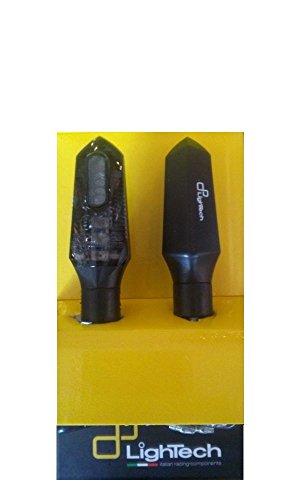 Lightech Flechas Delanteros Dual-Mod. Dos Posición Intermitente Led Homologados