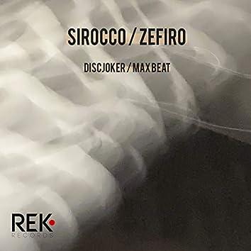 Sirocco/Zefiro