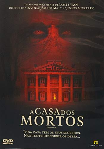 A Casa Dos Mortos [DVD]