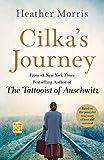 Cilka's Journey: A Novel (Tattoo...