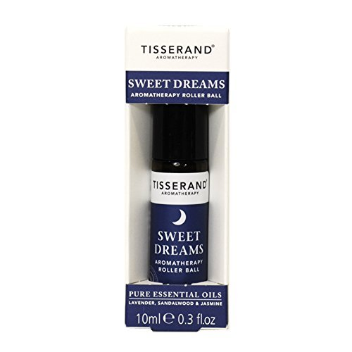Tisserand 10 ml Sweet Dreams Aromatherapy Roller Ball by Tisserand
