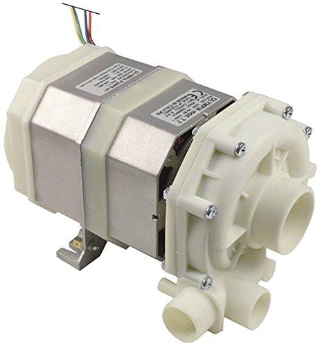 Pumpe Typ T7 für Spülmaschine Bartscher, Dihr