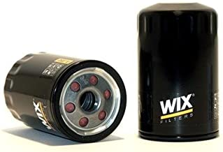 WIX Filters 51342 4.83 In. Oil Filter