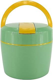 FEIGAO Lunch Box,PP De Qualité Alimentaire Bento Box,avec PoignéE Boite Repas Compartiment,Rangement Et Organisation De Cu...