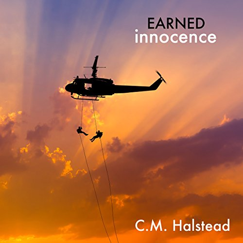 Earned Innocence audiobook cover art