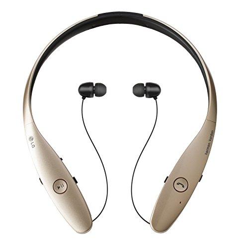 LG Electronics Tone Infinim HBS-900 Bluetooth Wireless Stereo Headset-...