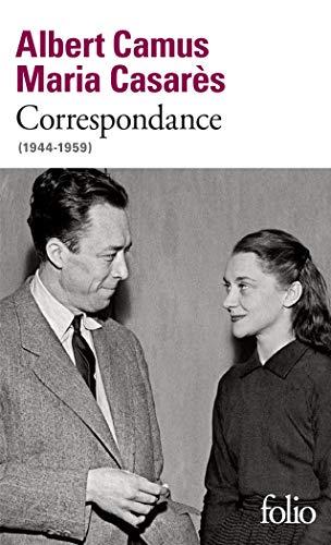 Correspondance (1944-1959) (French Edition)