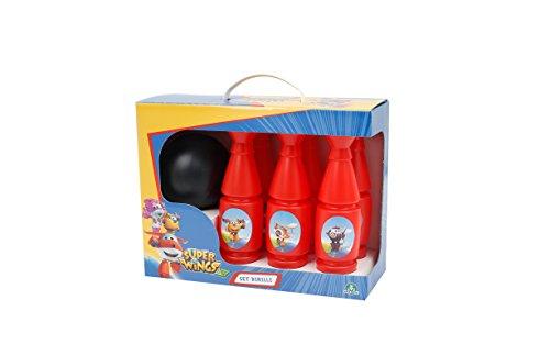 Giochi Preziosi - Super Wings Set Bowling