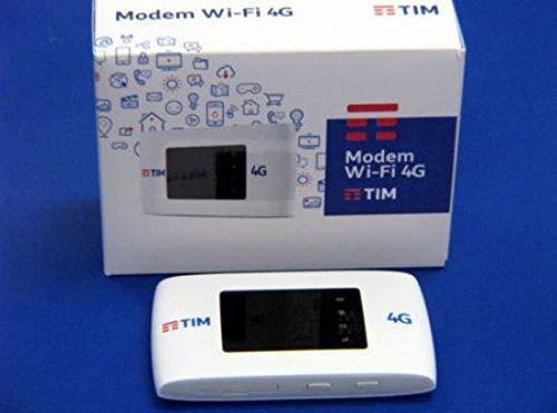 Tim 770455 Modem Wi-Fi 4G LTE