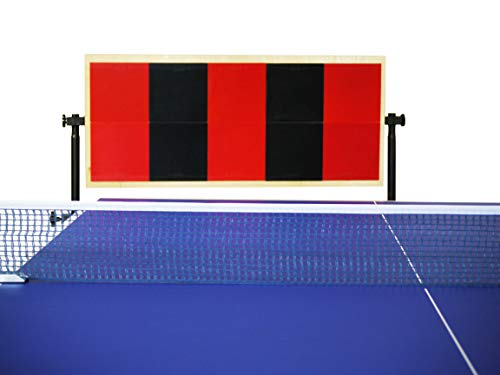 Wally Rebounder Advanced Table Tennis Ping Pong...
