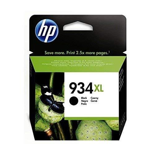 HP C2P23AE BGY Original Tintenpatronen Pack of 1, schwarz