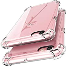 NTV Silicone Back Cover for Vivo Y83 Pro - Transparent
