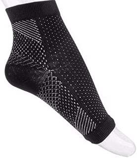 HealthyNeeds relcare Comfortable Anti-fatigue Compression Foot Sleeve Elastic Men Women Pain