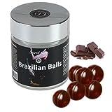 6 Brazilian Balls Chocolat