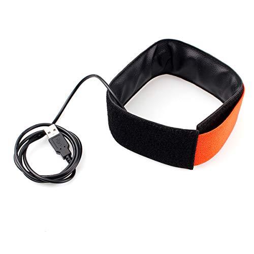 SVBONY - Tira de Calentador de rocío DN40 cm, 5 V, para telescopios y cámaras réflex Digitales y Dispositivos de Control de...