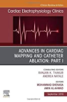 Advances in Cardiac Mapping and Catheter Ablation: Part I, An Issue of Cardiac Electrophysiology Clinics (Volume 11-3) (The Clinics: Internal Medicine, Volume 11-3)