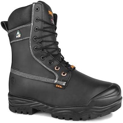 STC Footwear, Kimberlite (S22274-11) | Black, Waterproof 9