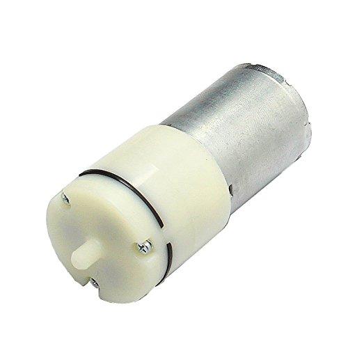 BephaMart Mikro-Luftpumpe, 6 V, 380 mA, 500 mmHg