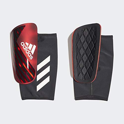 adidas Unisex– Erwachsene X Pro Schienbeinschoner, Active Red/Black/Off White, XL