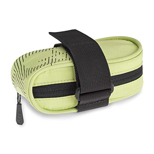 Evoc Satteltasche Saddle Bag, Lime, 12 x 4.5 x 6 cm, 0.3 Liter
