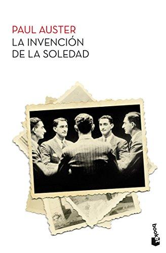 La invención de la soledad (Biblioteca Paul Auster)
