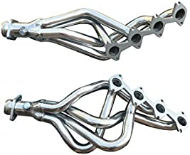 speedracingturbo FOR 05-10 PONY MUSTANG GT 4.6L V8 STAINLESS STEEL EXHAUST MANIFOLD RACING HEADER