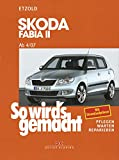 Skoda Fabia II 4/07 bis...