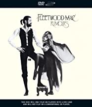 Fleetwood Mac - Rumours (DVD-Audio Surround Sound)