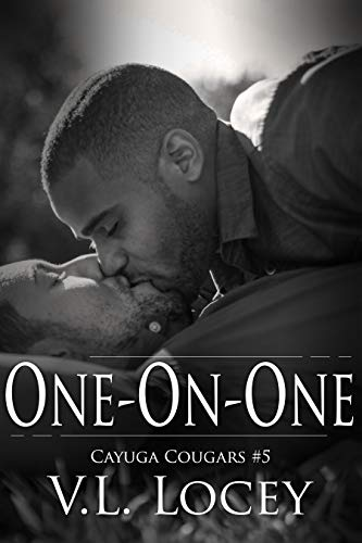 One on One (Cayuga Cougars Book 5) (English Edition)