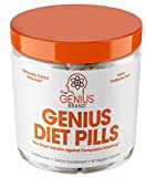 Genius Diet Pills – The Smart Appetite Suppressant That Works Fast for Safe...