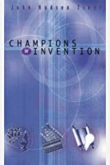 Champions of Invention Kindle Edition