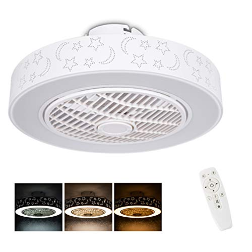 Mumeng Remote Controlled Ceiling Fan