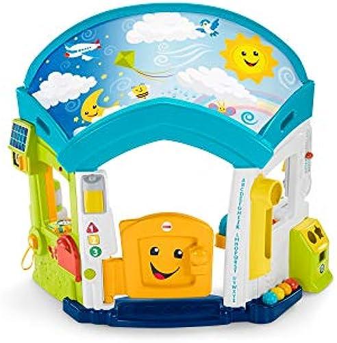 Fisher-Price FJP89 Spielzeug, Mehrfarbig