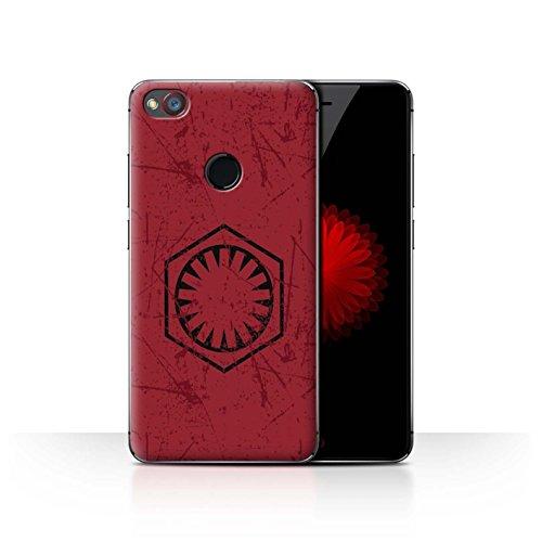 Hülle Für ZTE Nubia Z11 Mini Galaktisches Symbol Kunst Erste Bestellung Inspiriert Design Transparent Ultra Dünn Klar Hart Schutz Handyhülle Hülle