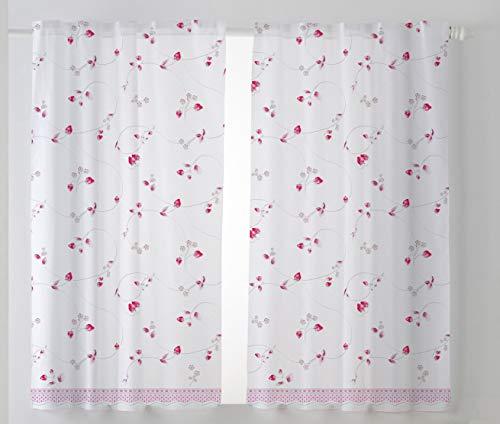 Comprar cortinas de tela cocina