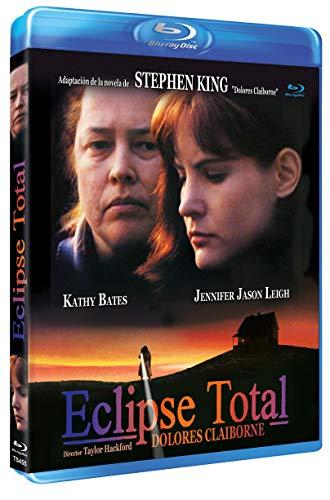 Eclipse Total BD 1995 Dolores Claiborne [Blu-ray]