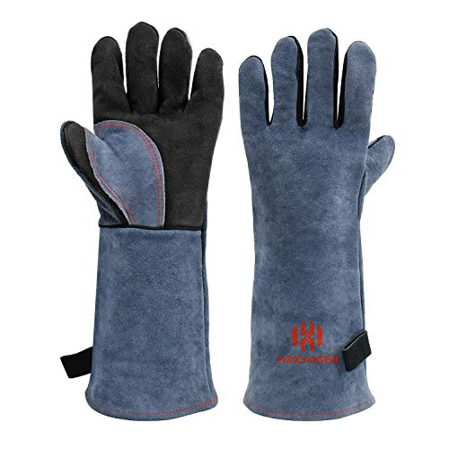 welding gloves bbq - 7